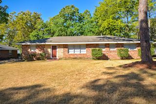 investment property - 1812 Longmeadow Dr, Montgomery, AL 36106, Montgomery - main image