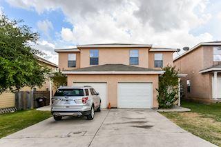 investment property - 5734 Golf Hts, San Antonio, TX 78244, Bexar - main image