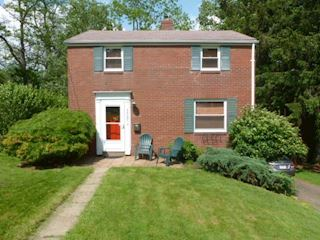 investment property - 3907 Dowling Ave, Pittsburgh, PA 15221, Allegheny - main image