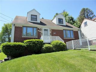 investment property - 1902 Loretta Dr, Penn Hills, PA 15235, Allegheny - main image