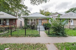 investment property - 8006 S Ingleside Ave, Chicago, IL 60619, Cook - main image