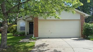investment property - 7603 Buck Run Ct, Indianapolis, IN 46217, Marion - main image