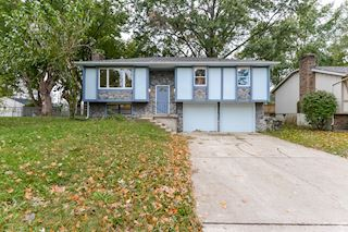 investment property - 11419 E 58th Ter, Raytown, MO 64133, Jackson - main image