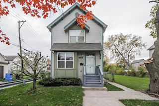 investment property - 10642 S Edbrooke Ave, Chicago, IL 60628, Cook - main image