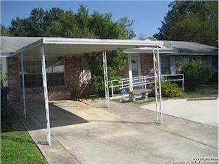 investment property - 5031 Village Path, San Antonio, TX 78218, US - main image