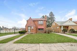 investment property - 16586 Braile St, Detroit, MI 48219, Wayne - main image