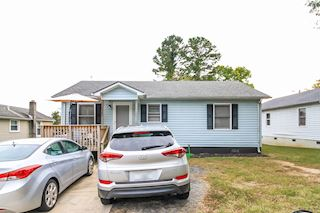 investment property - 2205 Delta Pl, Greensboro, NC 27406, Guilford - main image