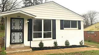 investment property - 289 Charter Ave, Memphis, TN 38109, Shelby - main image