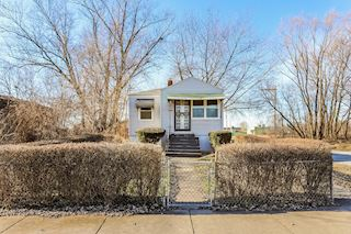 investment property - 2400 Johnson St, Gary, IN 46407, Lake - main image