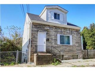 investment property - 2335 McCook St, Pittsburgh, PA 15212, US - main image