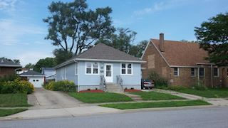 investment property - 338 N Griffith Blvd, Griffith, IN 46319, Lake - main image