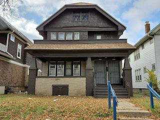 investment property - 3851 N 24th Pl, Milwaukee, WI 53206, Milwaukee - main image