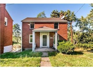 investment property - 1317 Graham Blvd, Pittsburgh, PA 15235, Allegheny - main image