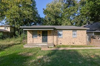 investment property - 1591 Humber St, Memphis, TN 38106, Shelby - main image