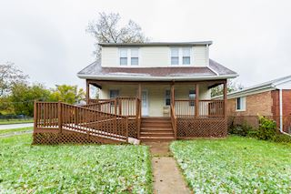 investment property - 1436 W 110th Pl, Chicago, IL 60643, Cook - main image