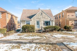 investment property - 3624 N 50th St, Milwaukee, WI 53216, Milwaukee - main image