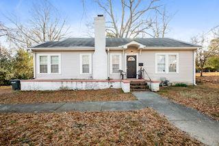 investment property - 305 S Thompson St, Monroe, NC 28112, Union - main image