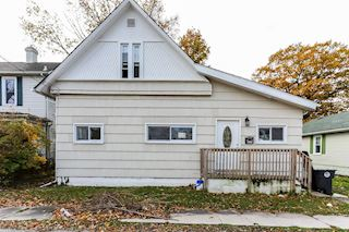 investment property - 809 Georgianna St, Hobart, IN 46342, Lake - main image