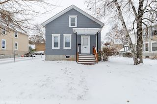 investment property - 5412 14th Ave, Kenosha, WI 53140, Kenosha - main image