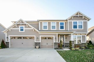 investment property - 14536 Heather Knoll Pkwy, Carmel, IN 46074, Hamilton - main image