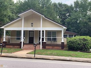 investment property - 122 Mandeville Ave, Carrollton, GA 30117, Carroll - main image