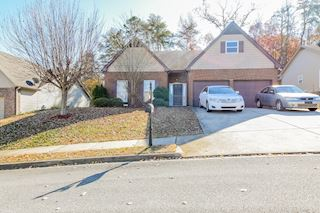 investment property - 6120 Edgefield Ln, Pinson, AL 35126, Jefferson - main image