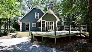 investment property - 668 Old Waccamaw Dr, Pawleys Island, SC 29585, Georgetown - main image