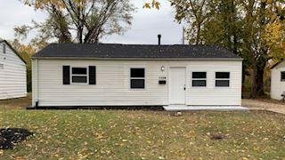 investment property - 1128 St Margaret Dr, Cahokia, IL 62206, Saint Clair - main image
