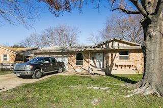 investment property - 2637 Gross Rd, Dallas, TX 75228, Dallas - main image