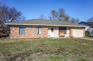 investment property - 823 Quinette Dr, Seagoville, TX 75159, Dallas - main image