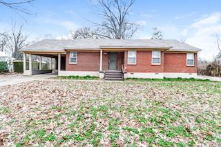 investment property - 1652 Ontario Ave, Memphis, TN 38127, Shelby - main image