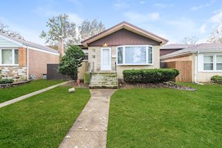 investment property - 14504 University Ave, Dolton, IL 60419, Cook - main image
