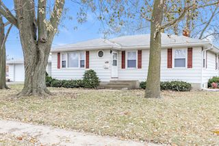 investment property - 16223 Louis Ave, South Holland, IL 60473, Cook - main image