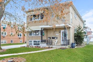 investment property - 15020 Woodlawn Ave, Dolton, IL 60419, Cook - main image