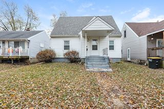 investment property - 3661 178th St, Lansing, IL 60438, Cook - main image