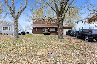 investment property - 22016 Millard Ave, Richton Park, IL 60471, Cook - main image