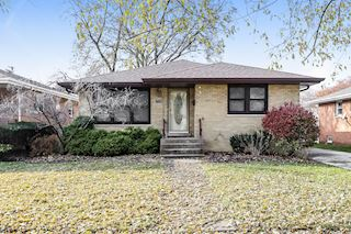 investment property - 17530 Bernadine St, Lansing, IL 60438, Cook - main image