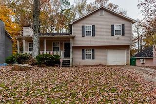 investment property - 5387 Forest Pl, Stone Mountain, GA 30088, DeKalb - main image