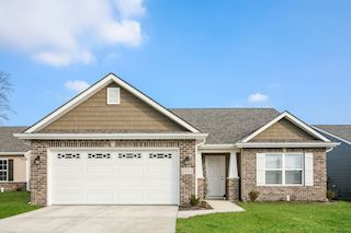 investment property - 2264 Blue Spring Run, Fort Wayne, IN 46808, Allen - main image