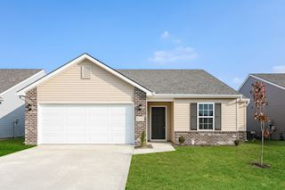 investment property - 2165 Blue Spring Run, Fort Wayne, IN 46808, Allen - main image