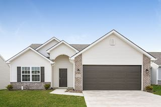 investment property - 2265 Blue Spring Run, Fort Wayne, IN 46808, Allen - main image