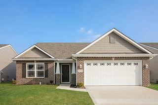 investment property - 2178 Blue Spring Run, Fort Wayne, IN 46808, Allen - main image