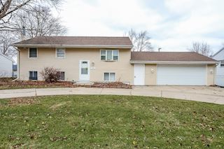 investment property - 3732 W 78th Pl, Merrillville, IN 46410, Lake - main image