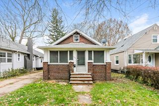 investment property - 868 Harrison Ave, Akron, OH 44314, Summit - main image