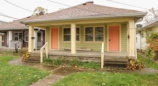 investment property - 5949 Rawles Ave, Indianapolis, IN 46219, Marion - main image