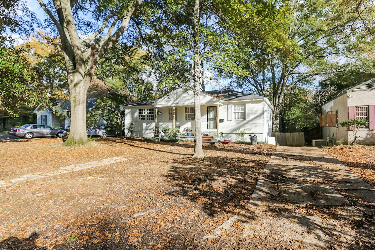 investment property - 4826 Woodmont Dr, Jackson, MS 39206, Hinds - image 1