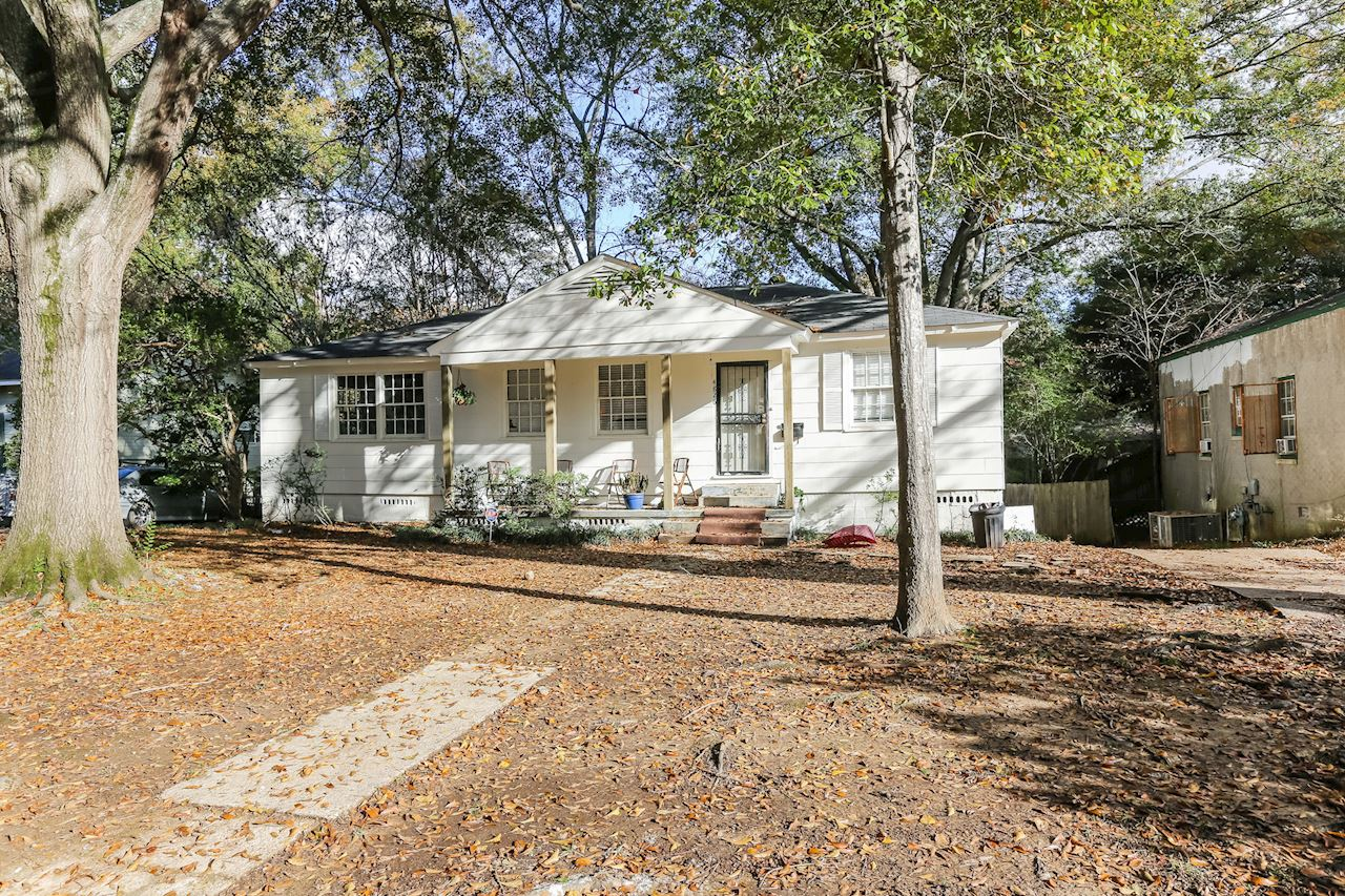 investment property - 4826 Woodmont Dr, Jackson, MS 39206, Hinds - image 3