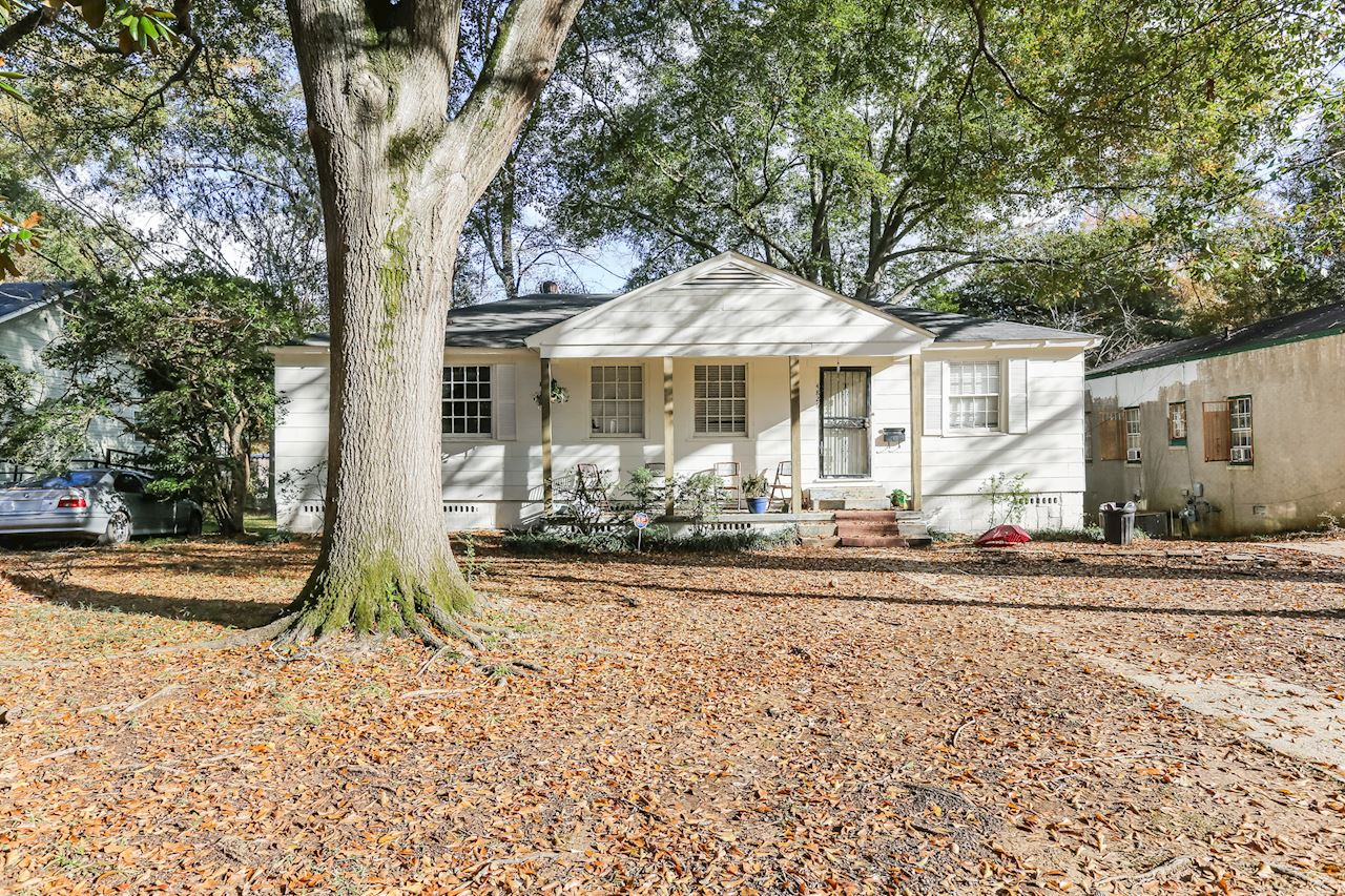 investment property - 4826 Woodmont Dr, Jackson, MS 39206, Hinds - image 4