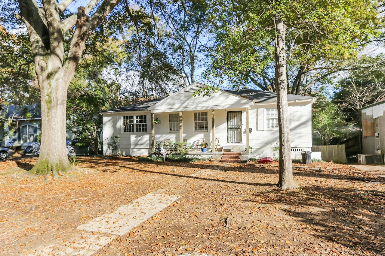 investment property - 4826 Woodmont Dr, Jackson, MS 39206, Hinds - image 2