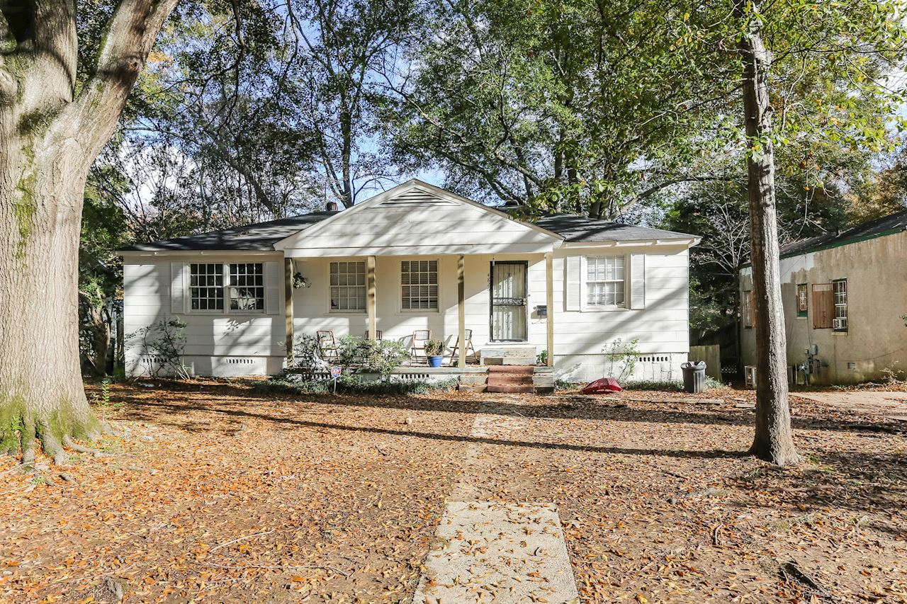 investment property - 4826 Woodmont Dr, Jackson, MS 39206, Hinds - image 0